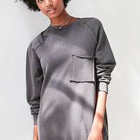 BDG Dree Pullover Sweatshirt - Urban Outfitters