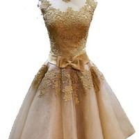 Short Prom Dresses Cocktail for Wedding Gowns Prom Evening Formal Homecoming