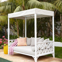 Chinois Daybed
