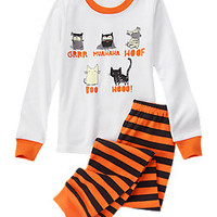 Animal Costumes Two-Piece Gymmies®