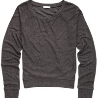 Solid Super-Soft Pullover