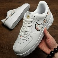 [Free Shipping ]Nike Air Force 1 Casual Shoes Sneaker