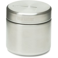 Klean Kanteen 16oz. Food Canister with Stainless Lid Brushed Stainless, One