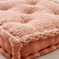 Knit Floor Pillow | Urban Outfitters