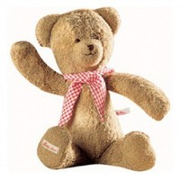 Kathe Kruse Teddy Bear