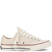Converse - Converse All Star Chuck '70 - Low - Red