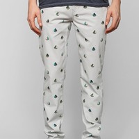 CPO Pearl Blue Ships Chino Pant - Urban Outfitters