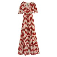 Figue Kalila Dress - Printed Maxi Dress - ShopBAZAAR