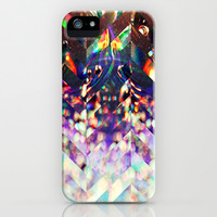 Reflections II iPhone & iPod Case by Rain Carnival