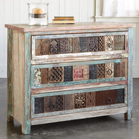 COLLECTOR'S CHEST         -                  Consoles & Sideboards         -                  Furniture         -                  Furniture & Decor                       | Robert Redford's Sundance Catalog