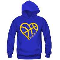 Heart Warriors Hoodie Sports Clothing