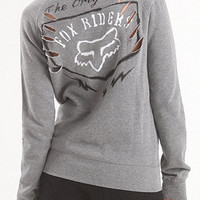 Fox Horse Play Pullover Fleece at PacSun.com