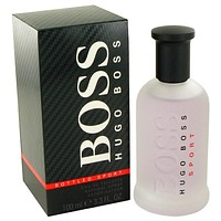 Boss Bottled Sport Cologne By HUGO BOSS FOR MEN