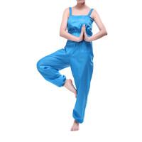 Women Sauna Suit Weight Loss Pants Sweat Suits Slimming Exercise Fitness Workout Clothes Diet