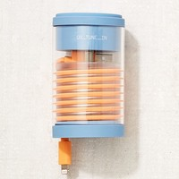 UO_TUNE_IN iPhone Travel Charger | Urban Outfitters