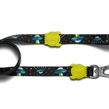 Area 51 | Leash