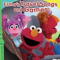 SST: Elmo's Travel Songs & Games