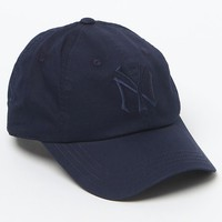 American Needle NY Yankees Cap - Womens Hat - Blue - One