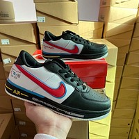 Nike Air Force 1 AS QS AF1 Low-Top Men's and Women's Sneakers Shoes