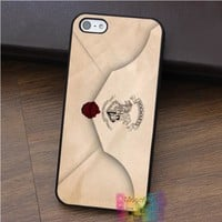 Harry Potter Hogwarts Letter  fashion cell phone case for iphone 4 4s 5 5s 5c SE 6 6s 6 plus 6s plus 7 7plus #ey294