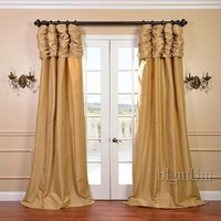 Luxury Curtains for luxury room Window