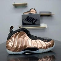 DCCK Air Foamposite One 'Copper'