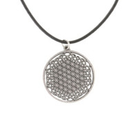Bring Me The Horizon Sempiternal Pendant Cord Necklace