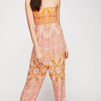Thinking Of You Jumpsuit