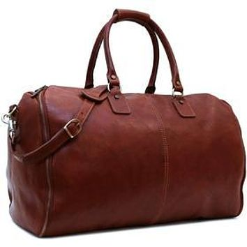 Roma Garment Duffle Bag