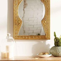Magical Thinking Bodhan Mirror- Gold One