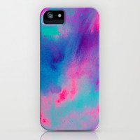 WAITING FOR MERCY iPhone & iPod Case by Rebecca Allen