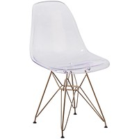 FH-130-CPC1 Accent Chairs - Nonupholstered
