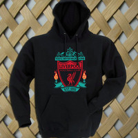 You'll Never Walk Alone Liverpool Hoodie