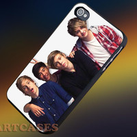 5 Seconds Of Summer iphone 4/4s case, iphone 5/5s,iphone 5c, samsung s3 i9300 case, samsung s4 i9500 case in SmartCasesStore.