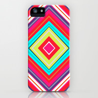 crush iPhone & iPod Case by musings