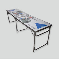 Riot Society Party Pong Table Multi One Size For Men 23536195701