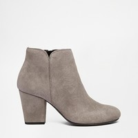 Oasis Sophie Suede Ankle Boots