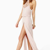 Devotion Maxi Dress