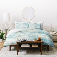 Lisa Argyropoulos Dream Big Duvet Cover