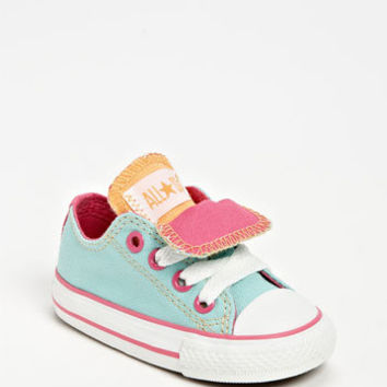 Converse Chuck Taylor® Double Tongue Sneaker (Baby, Walker & Toddler)   Nordstrom