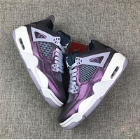 Air Jordan 4 Retro Chameleon