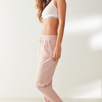 Out From Under Gia Jogger Pant   Urban Outfitters