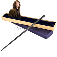 Metal Core Sirius Black Magic Wand/ Harry Potter Magical Wands/Quality Gift Box Packing-Best Christmas Gift