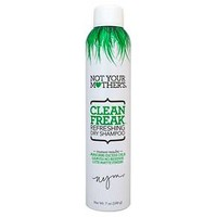Not Your Mothers Clean Freak Dry Shampoo - 7 oz : Target