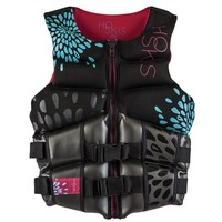 HO Women's Couture Team Life Vest | Life Jackets | Wakeboards.com