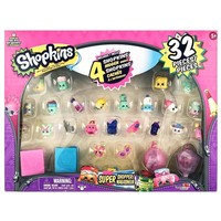 Shopkins Super Shopper Season 6 - 32 Pieces