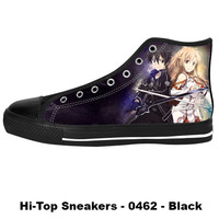 Made only for Real Fans - Sword Art Online Sneakers