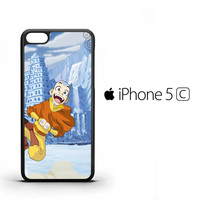 Aang Avatar The Last Airbender Z0987 iPhone 5C Case