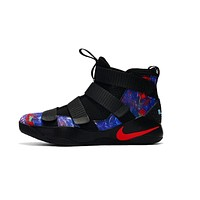 Nike LeBron Soldier 11 Black/Colorful