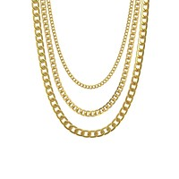 Mister 3X Stack Chains